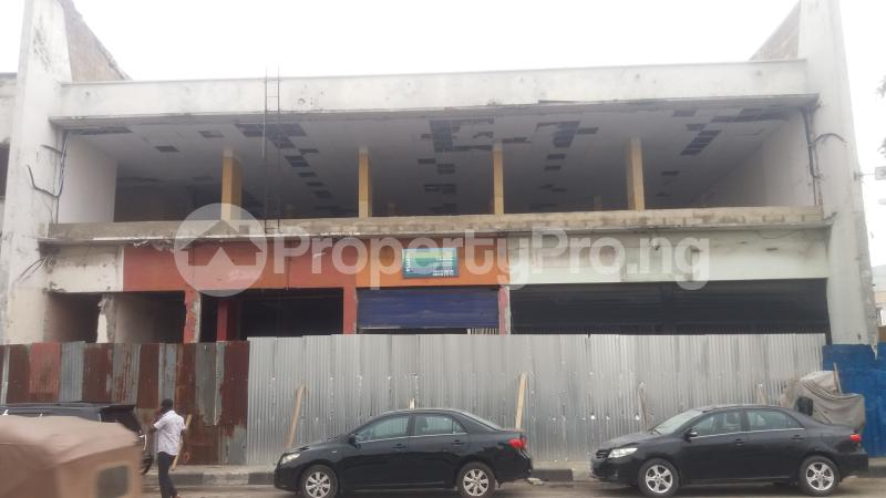 Office Space Commercial Property for rent Sabo Sabo Yaba Lagos - 0