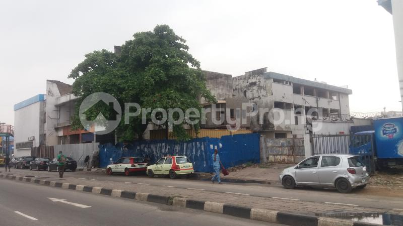 Office Space Commercial Property for rent Sabo Sabo Yaba Lagos - 2
