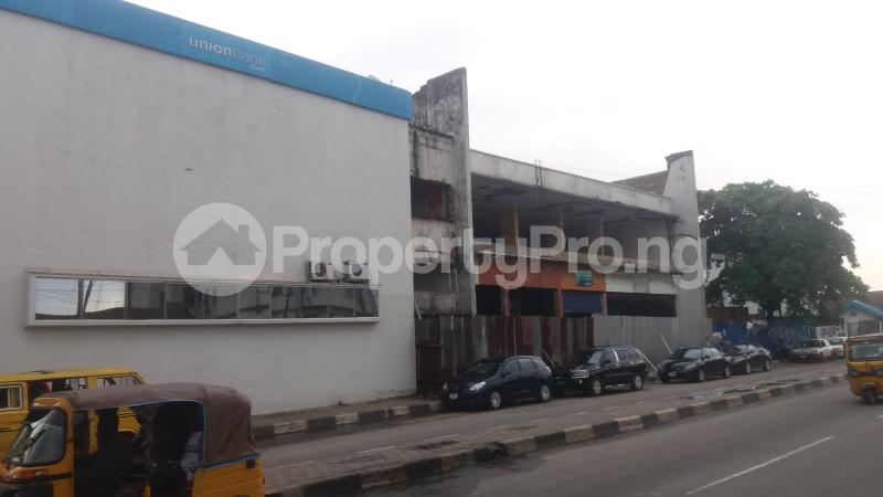 Office Space Commercial Property for rent Sabo Sabo Yaba Lagos - 1