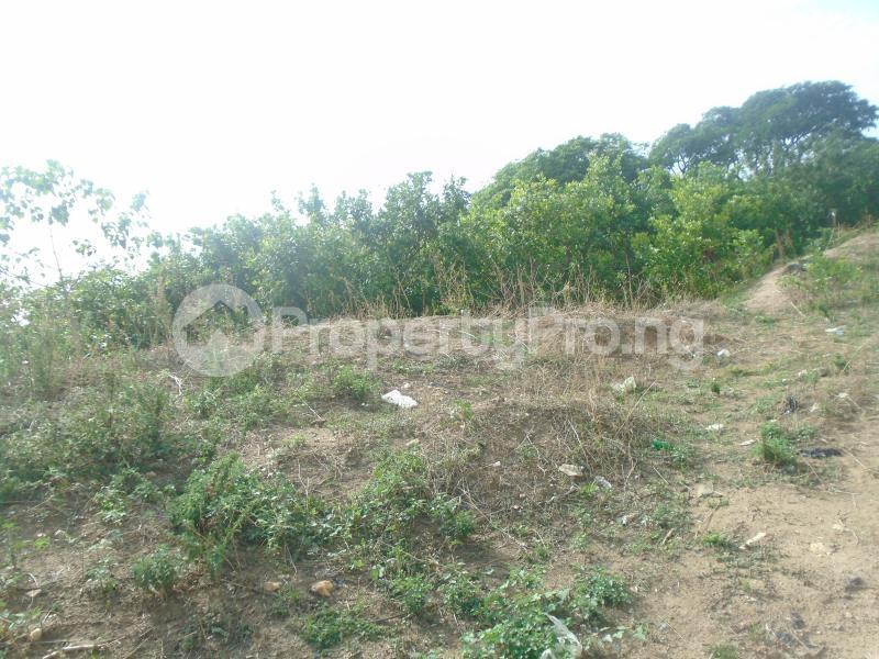 Land for sale KUKWUABA Kukwuaba Abuja - 1