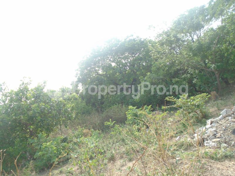Land for sale KUKWUABA Kukwuaba Abuja - 2