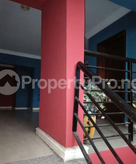 10 bedroom Hotel/Guest House Commercial Property for rent Along Badore Ajah Lagos - 5