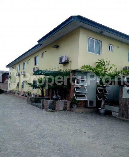10 bedroom Hotel/Guest House Commercial Property for rent Along Badore Ajah Lagos - 0