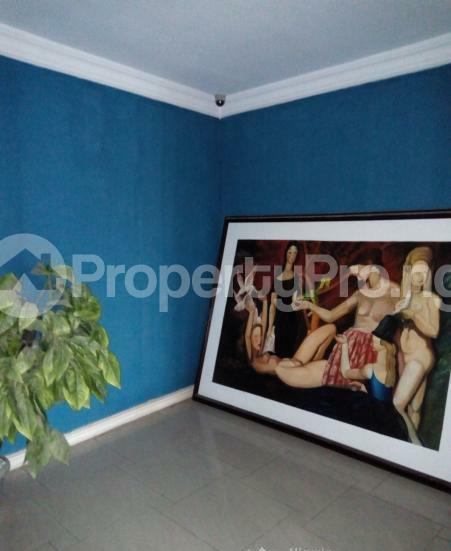 10 bedroom Hotel/Guest House Commercial Property for rent Along Badore Ajah Lagos - 4