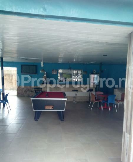 10 bedroom Hotel/Guest House Commercial Property for rent Along Badore Ajah Lagos - 3