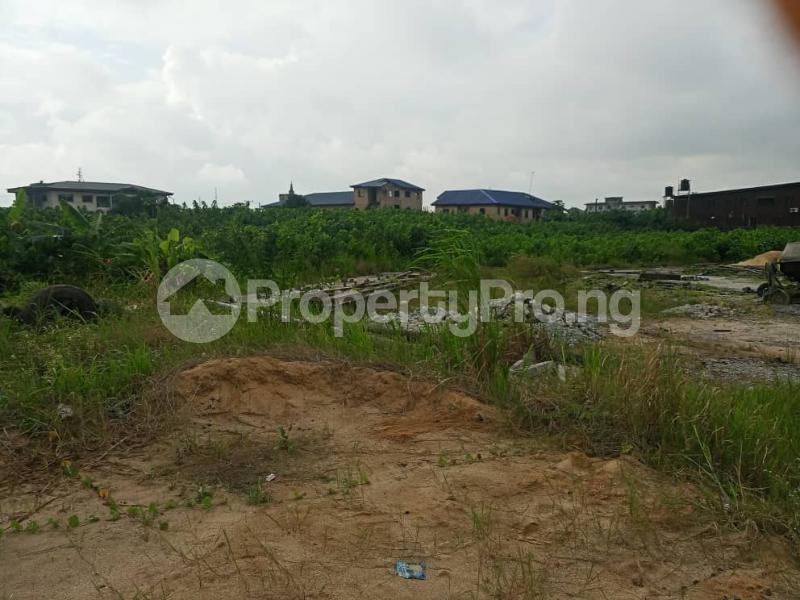 Land for sale Shomolu Shomolu Lagos - 0