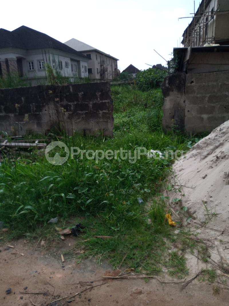 Residential Land Land for sale Lakeview phase One Apple junction Amuwo Odofin Lagos - 0