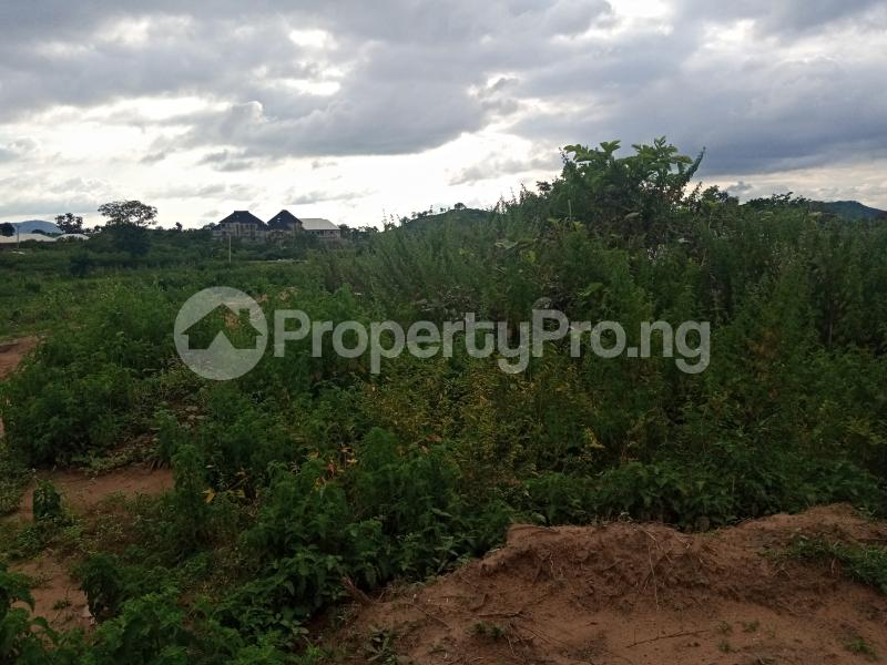 Commercial Land Land for rent Amac FHA Lugbe Abuja - 0