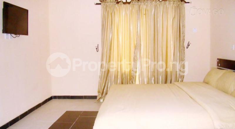 10 bedroom Hotel/Guest House Commercial Property for sale Sunsu Area beside the State Hospital Ogbomosho Oyo - 7