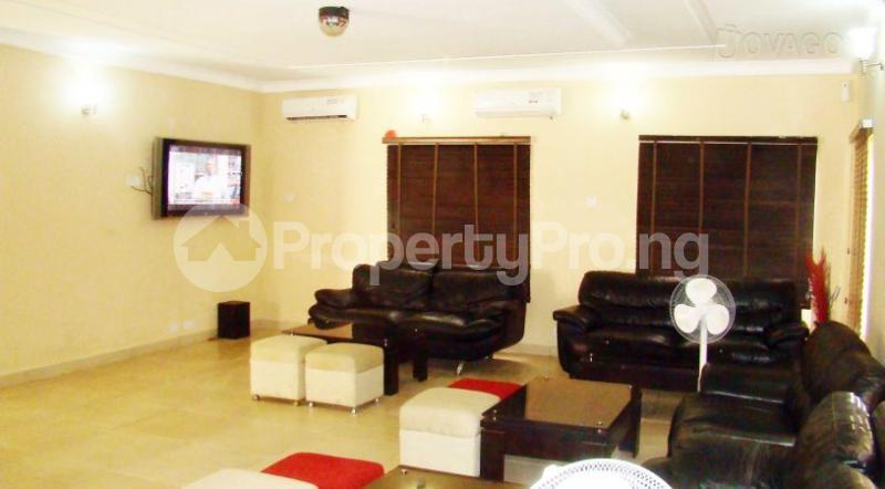 10 bedroom Hotel/Guest House Commercial Property for sale Sunsu Area beside the State Hospital Ogbomosho Oyo - 10