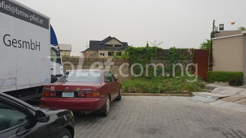 Land for sale Fola Daniels Close off Hakeem Dickson Street Lekki Phase 1 Lekki Lagos - 4
