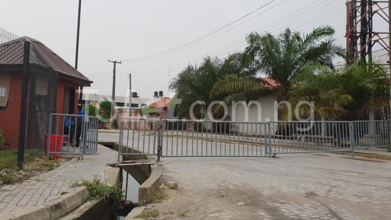 Land for sale Fola Daniels Close off Hakeem Dickson Street Lekki Phase 1 Lekki Lagos - 0