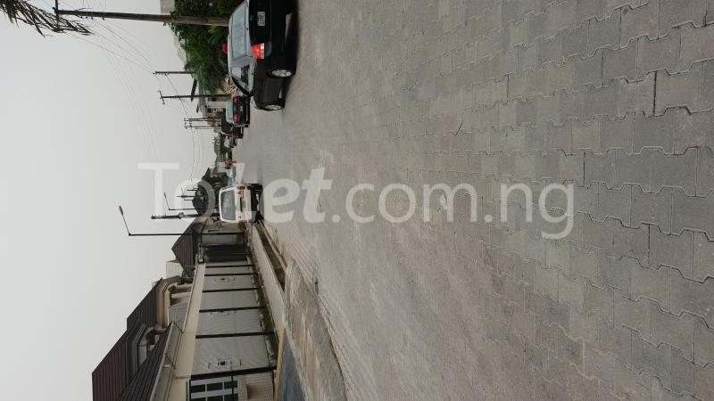 Land for sale Fola Daniels Close off Hakeem Dickson Street Lekki Phase 1 Lekki Lagos - 3