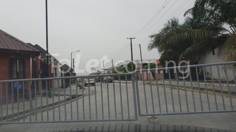 Land for sale Fola Daniels Close off Hakeem Dickson Street Lekki Phase 1 Lekki Lagos - 2
