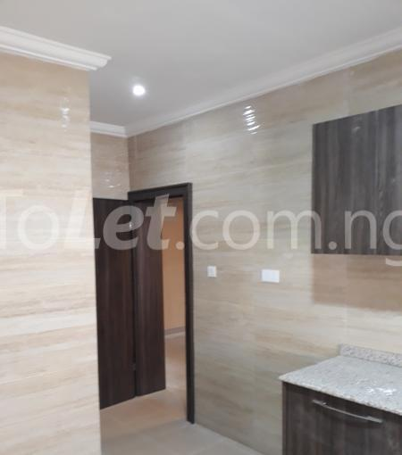 3 bedroom Flat / Apartment for rent   Guzape Abuja - 7