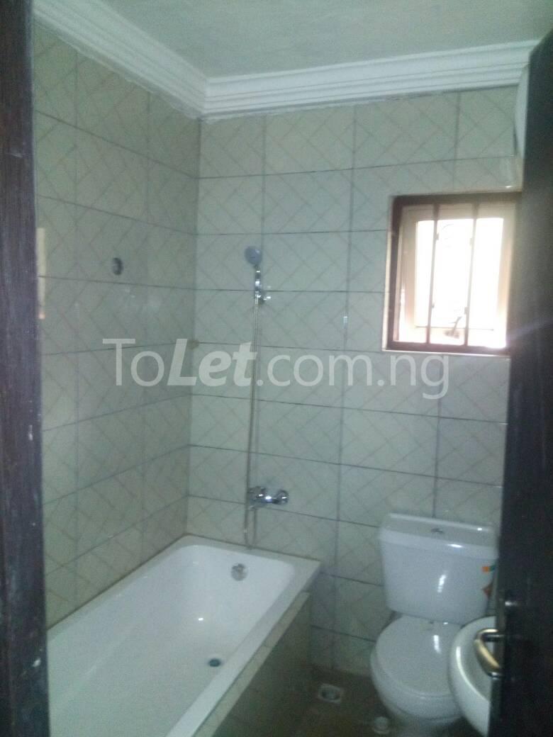 5 bedroom House for rent Behinde Lento Aluminum Company, Jabi Abuja - 9