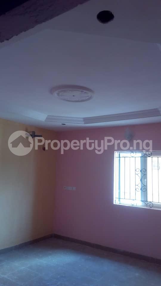 1 bedroom mini flat  Flat / Apartment for rent GOWON ESTATE  Egbeda Alimosho Lagos - 1