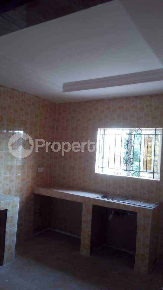 1 bedroom mini flat  Flat / Apartment for rent GOWON ESTATE  Egbeda Alimosho Lagos - 2