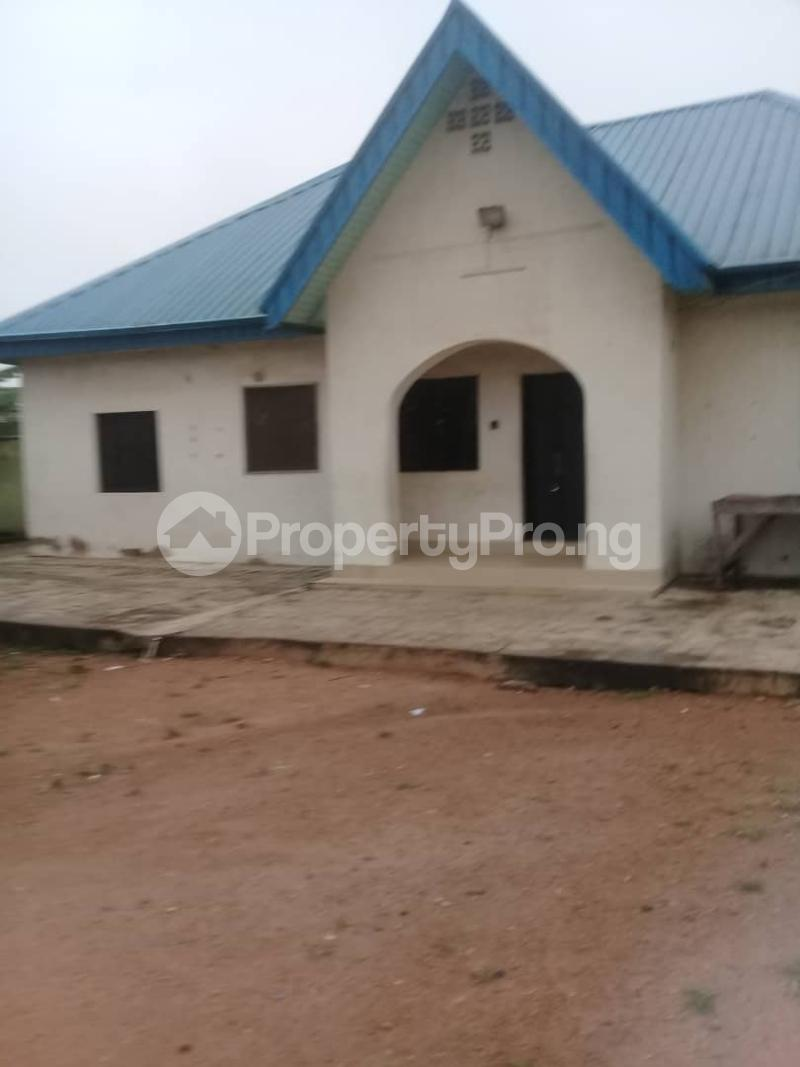 3 bedroom Detached Bungalow House for rent Off Fagba Road Iju Lagos - 6
