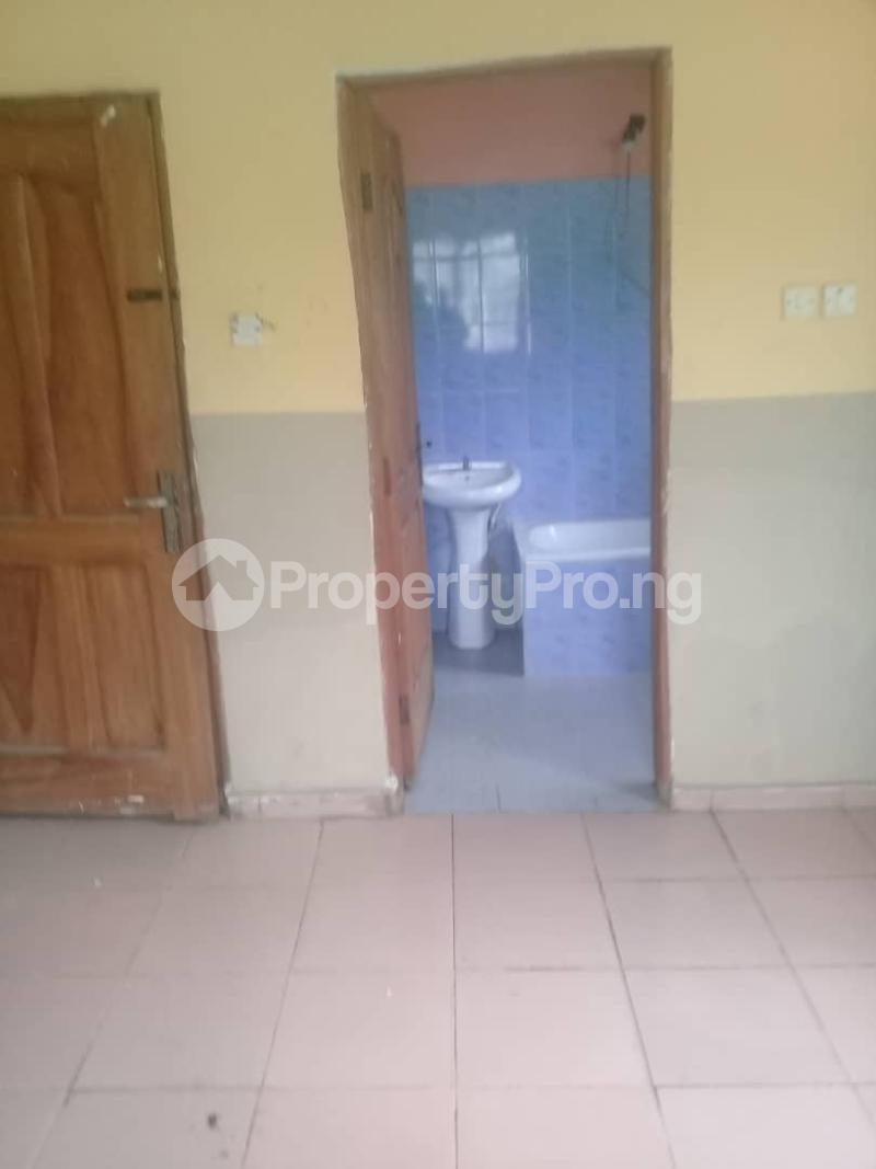 3 bedroom Detached Bungalow House for rent Off Fagba Road Iju Lagos - 12
