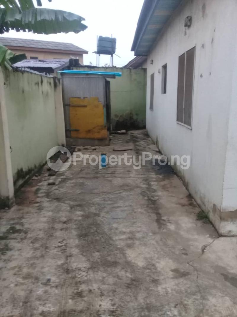 3 bedroom Detached Bungalow House for rent Off Fagba Road Iju Lagos - 3