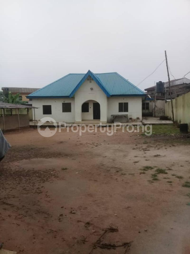 3 bedroom Detached Bungalow House for rent Off Fagba Road Iju Lagos - 2
