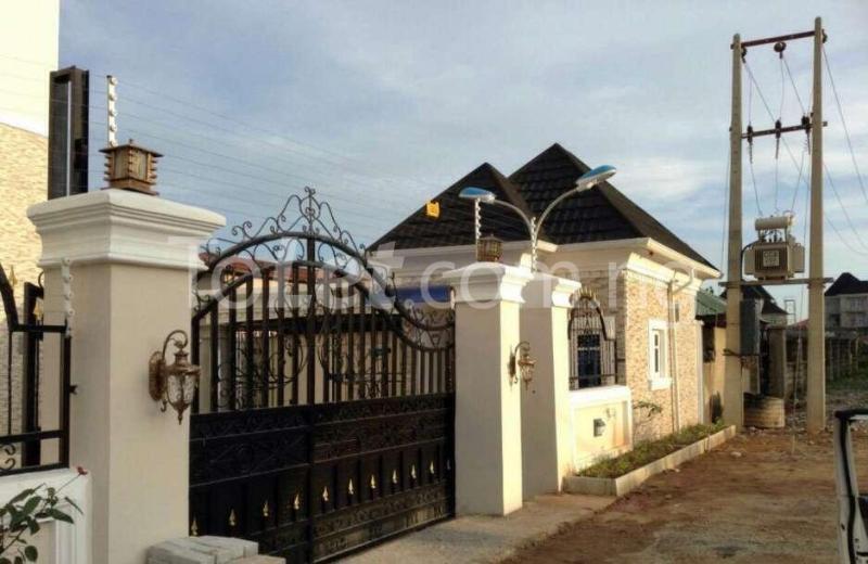 2 bedroom Flat / Apartment for sale Wuse II, Abuja Life Camp Abuja - 3