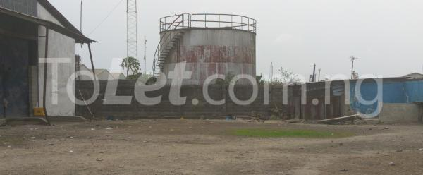 Warehouse Commercial Property for rent  Kirikiri Industrial Area Kirikiri Apapa Lagos - 1
