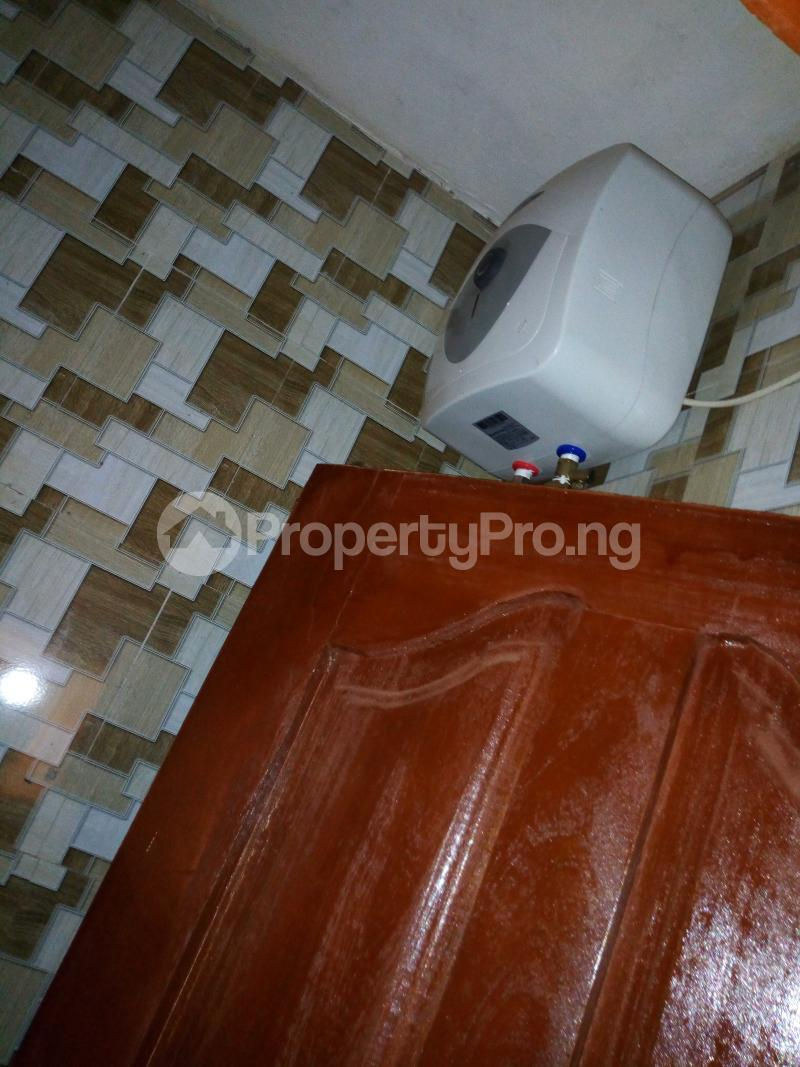 3 bedroom Self Contain Flat / Apartment for rent Green gate Oluyole Estate Ibadan Oyo - 1