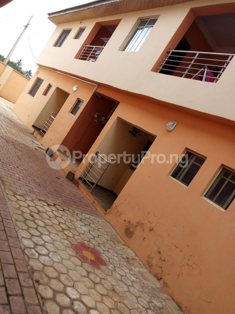 3 bedroom Self Contain Flat / Apartment for rent Green gate Oluyole Estate Ibadan Oyo - 0