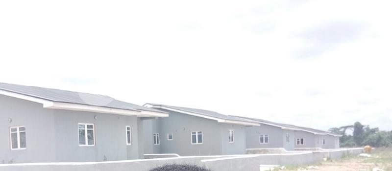 3 bedroom Terraced Bungalow House for sale Alafara Idishin Ibadan Oyo - 2