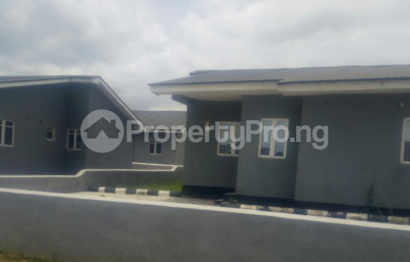 3 bedroom Terraced Bungalow House for sale Alafara Idishin Ibadan Oyo - 5