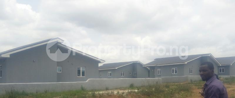3 bedroom Terraced Bungalow House for sale Alafara Idishin Ibadan Oyo - 6