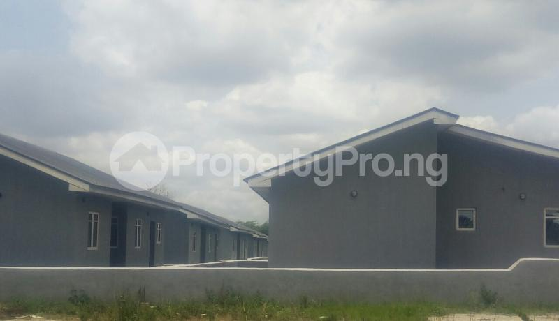 3 bedroom Terraced Bungalow House for sale Alafara Idishin Ibadan Oyo - 3