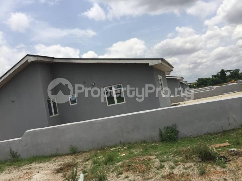 3 bedroom Terraced Bungalow House for sale Alafara Idishin Ibadan Oyo - 1