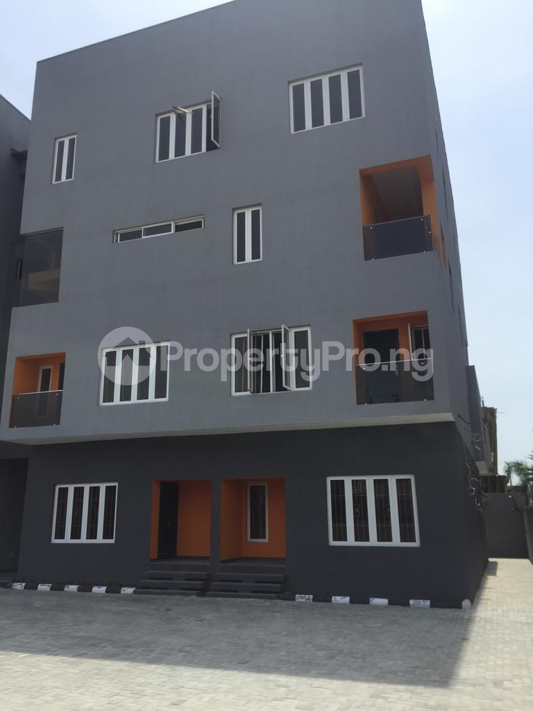 4 bedroom Flat / Apartment for sale Oniru Victoria Island Extension Victoria Island Lagos - 18