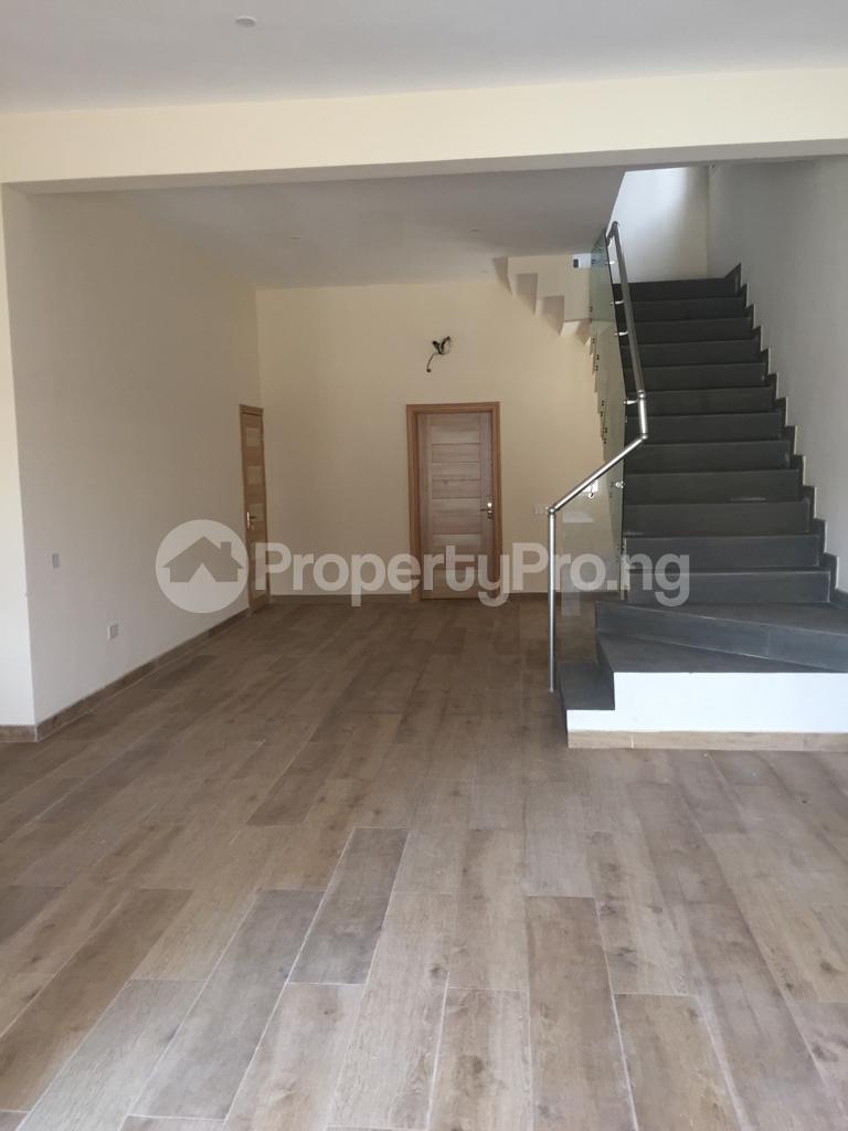 4 bedroom Flat / Apartment for sale Oniru Victoria Island Extension Victoria Island Lagos - 12
