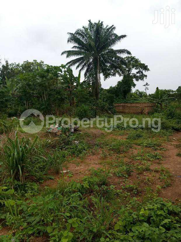 Mixed   Use Land Land for sale Behind Sope Hotel, Awosun Ife Ife Central Osun - 0