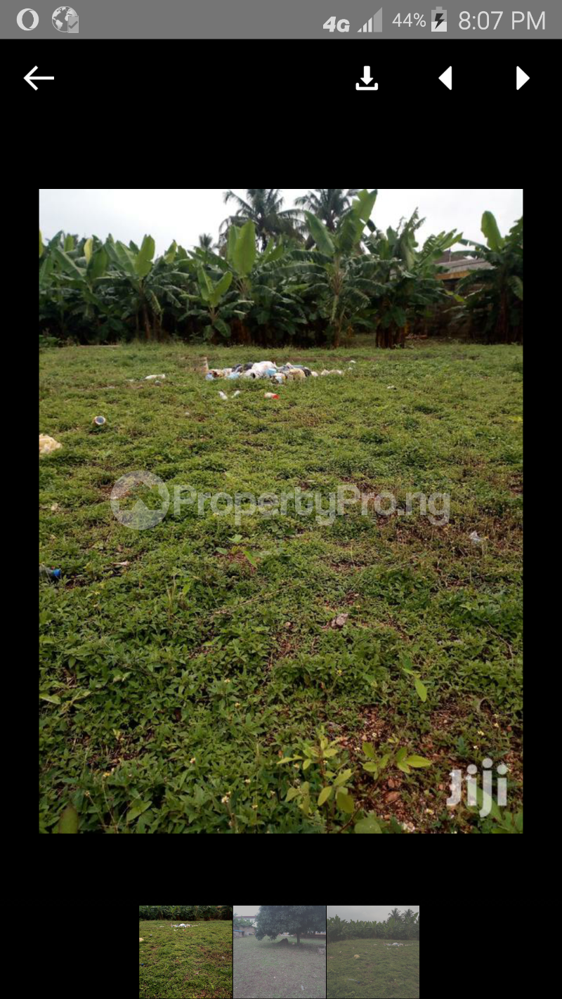 Mixed   Use Land Land for sale Blf.11 Alhaji esan street omiasoro ilesa.  Ilesha East Osun - 0