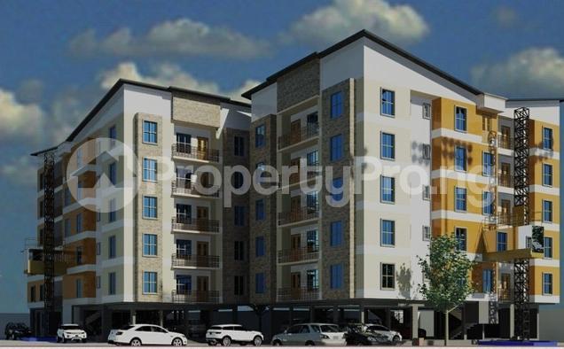2 bedroom Flat / Apartment for sale Off fayemi strt canal west estate  Osapa london Lekki Lagos - 7