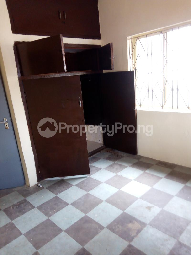 2 bedroom Blocks of Flats House for rent Off bolaji omupo street Palmgroove Shomolu Lagos - 1