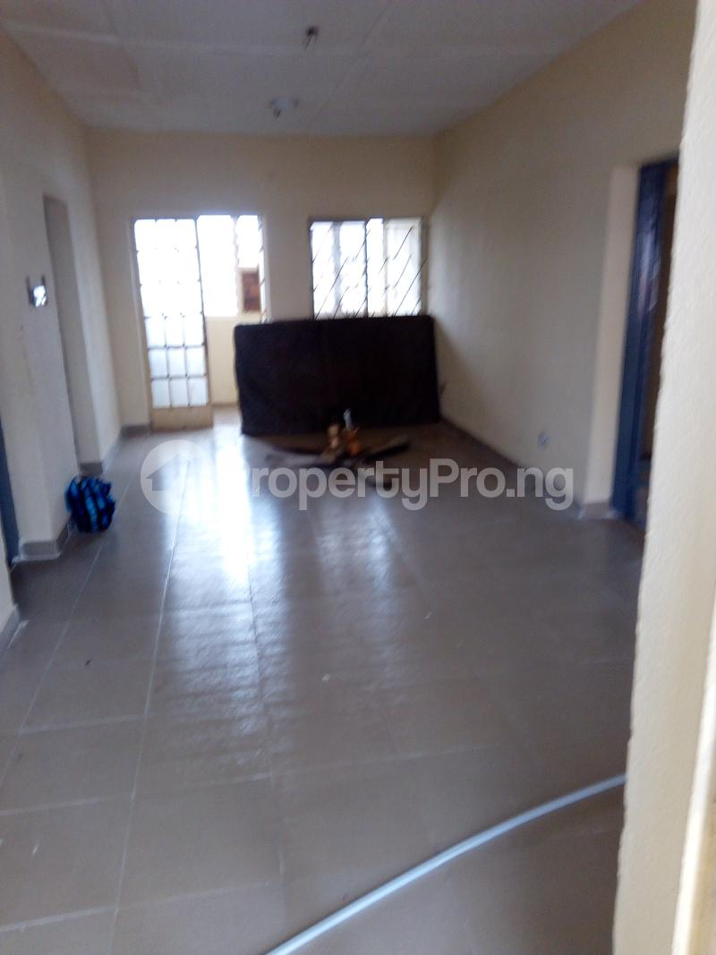 2 bedroom Blocks of Flats House for rent Off bolaji omupo street Palmgroove Shomolu Lagos - 0