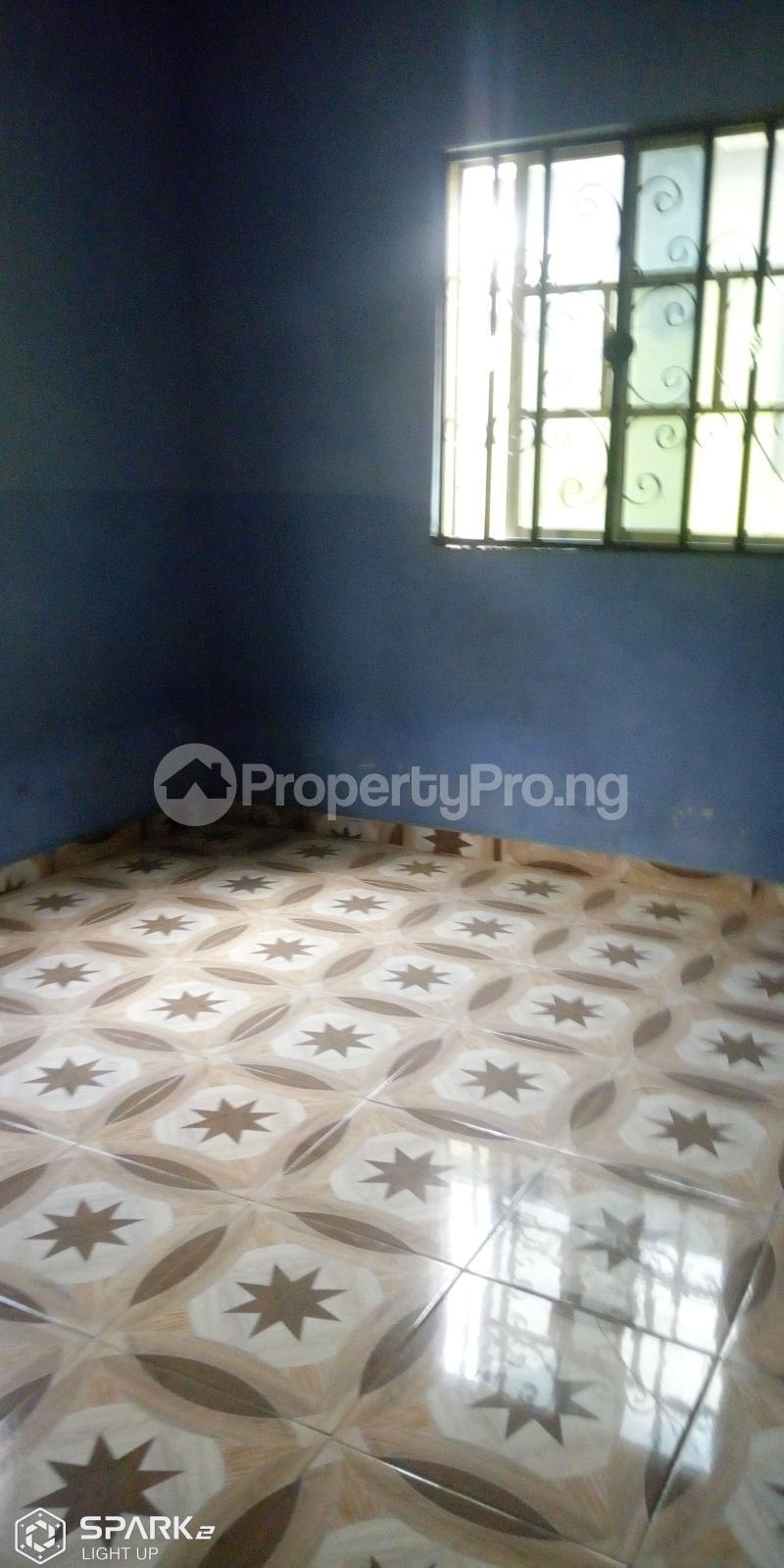 2 bedroom Flat / Apartment for rent private estate Magboro Obafemi Owode Ogun - 3