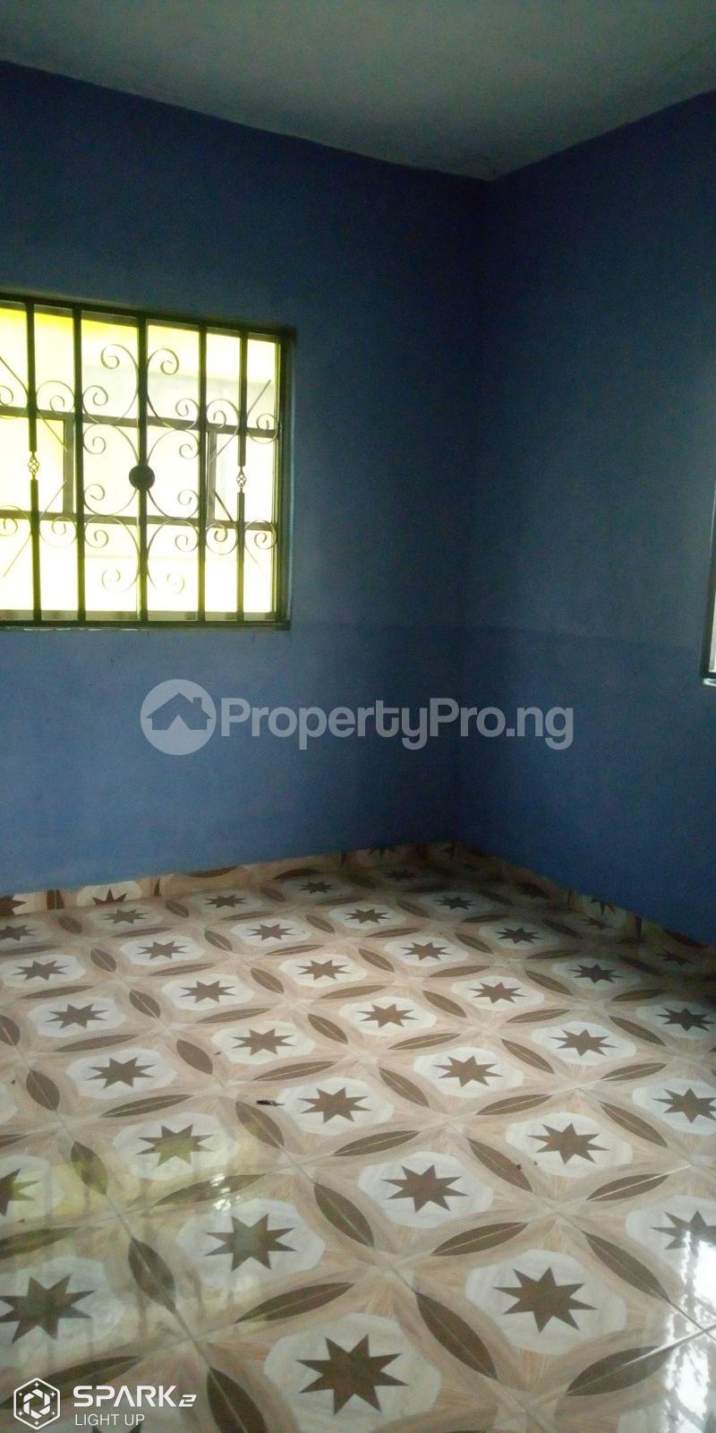 2 bedroom Flat / Apartment for rent private estate Magboro Obafemi Owode Ogun - 2