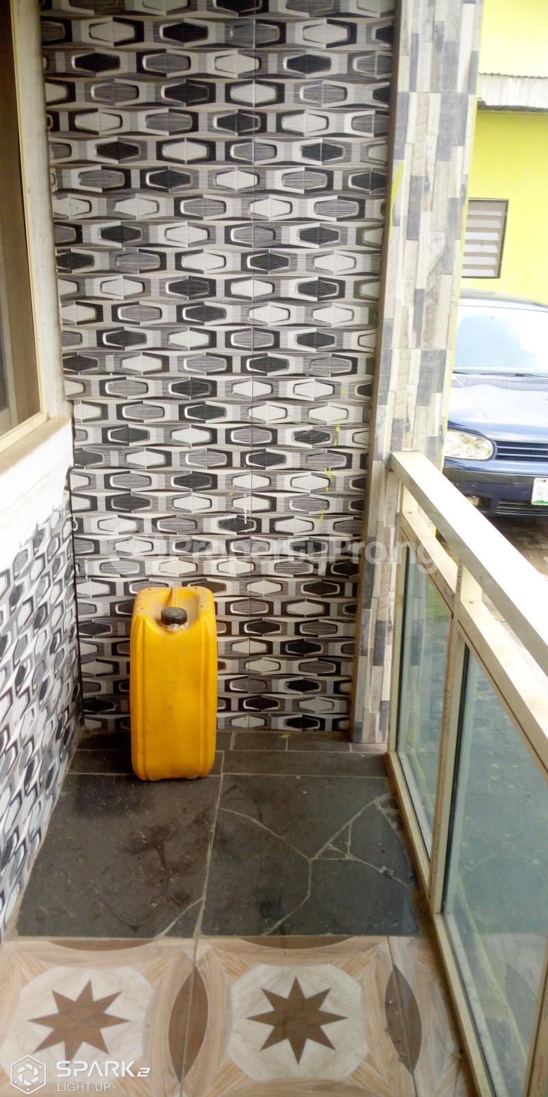 2 bedroom Flat / Apartment for rent private estate Magboro Obafemi Owode Ogun - 7