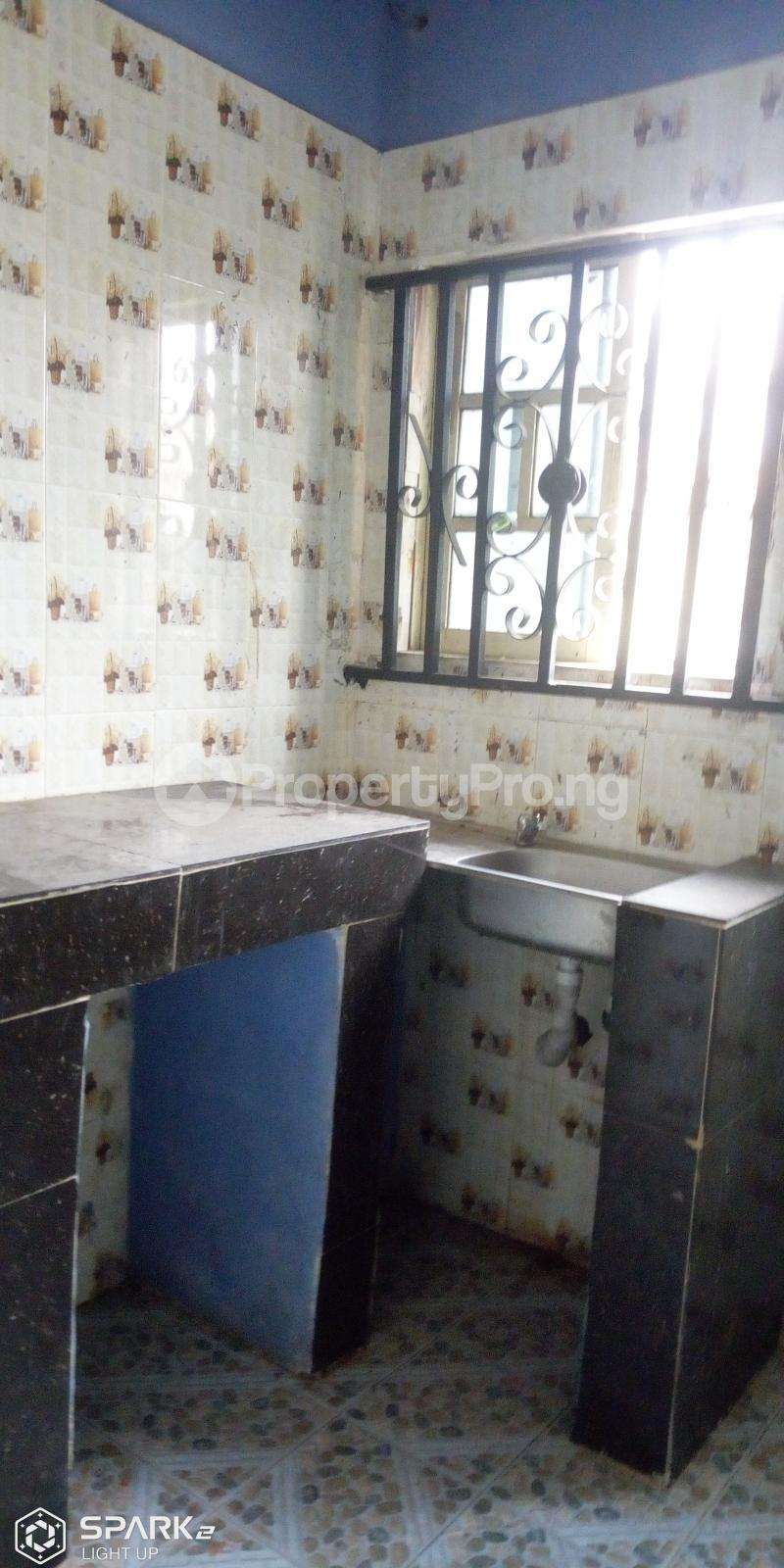 2 bedroom Flat / Apartment for rent private estate Magboro Obafemi Owode Ogun - 4