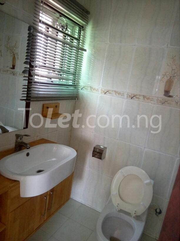 2 bedroom Flat / Apartment for rent Adedeji Cola, off freedom Way lekki1 Lekki Phase 1 Lekki Lagos - 8
