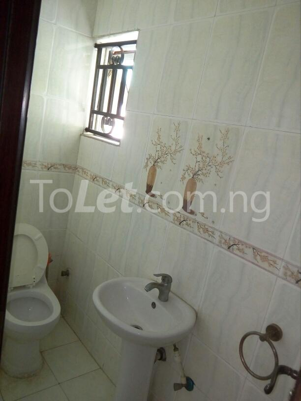 2 bedroom Flat / Apartment for rent Adedeji Cola, off freedom Way lekki1 Lekki Phase 1 Lekki Lagos - 7