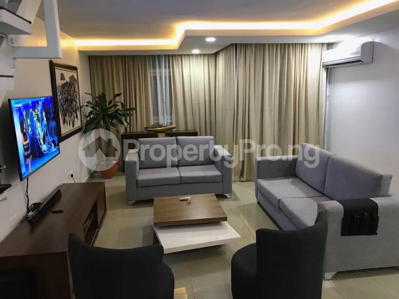 2 bedroom Flat / Apartment for rent 1004 Lekki Lagos - 17