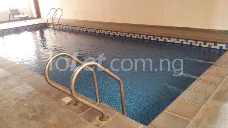 2 bedroom Flat / Apartment for rent off Aso lane Parkview Estate Ikoyi Lagos - 6